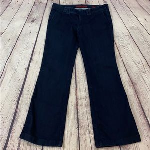 Banana Republic Trouser Jean